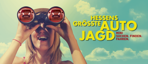 Hessens größte Autojagd 2019 hr3 Aufmacher