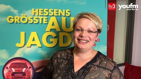 Gewinnerin Daniela im Interview