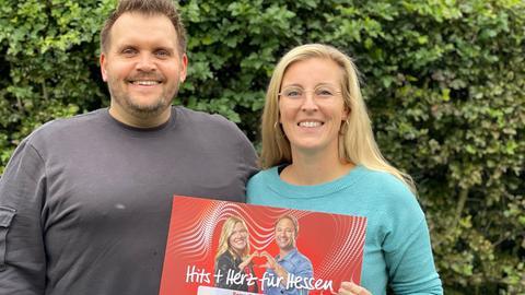 Hits und Herz Gewinnerin Susanne
