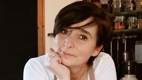 Annette aus Schönborn
