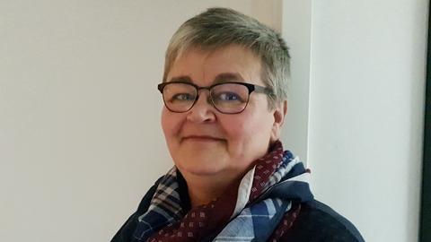 """hr3 Lieblingsrezepte - Anja Maria Stoll backt """"Fridolin"""""""