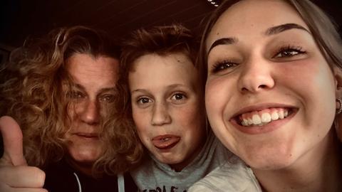 hr3 Lieblingsrezepte: Familie Paternoster liebt Spinat-Lasagne