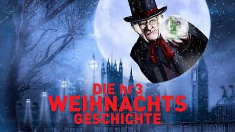 hr3 Weihnachtshörspiel Trailer Thumb