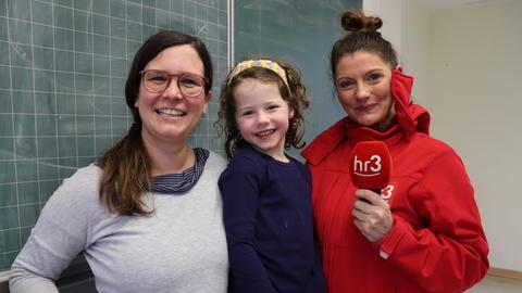 Happy Home - Ein Jahr Miete frei mit hr3