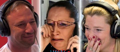 Tanja und Tobi retten Nathalies Poststübchen.