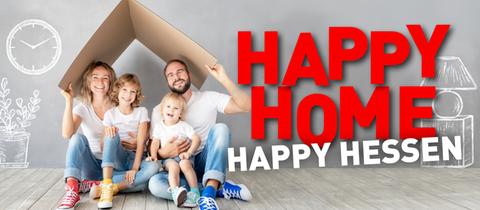Happy Home! Happy Hessen!