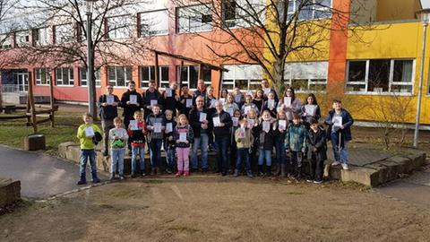 Drei-Burgen-Schule Felsberg