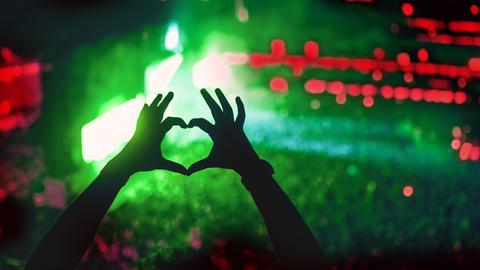 Die besten Events gibts auf der hr3-Bühne!