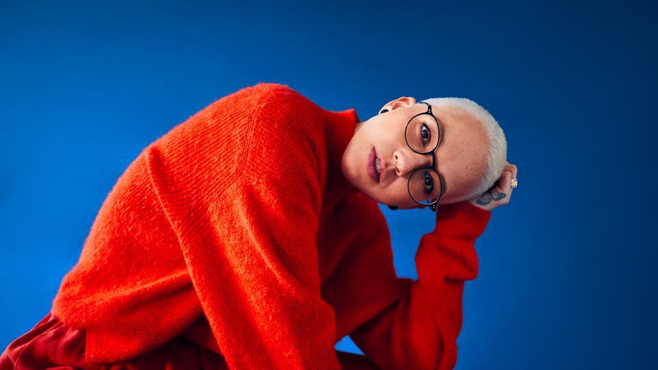 Pressefoto Stefanie Heinzmann
