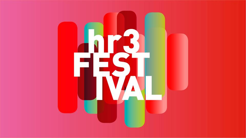 Logo hr3 Festival 2020