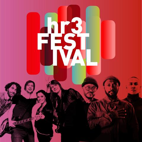 hr3 Festival 2019 Banner