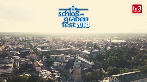 Video Startbild Schlossgrabenfest