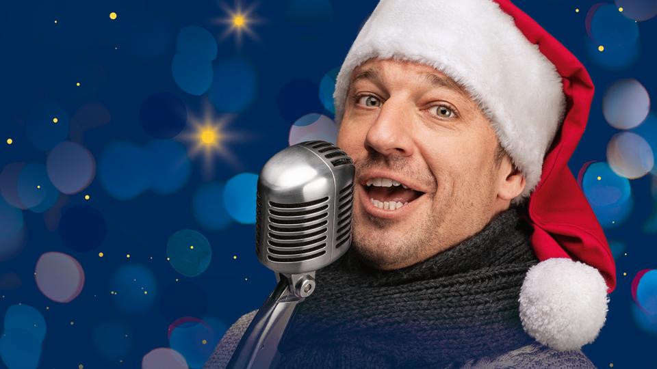 Weihnachtssingen von hr3 und Offenbach Post 2019