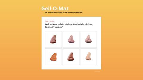 Geil-O-Mat