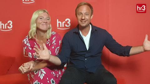 Mit Tobi und Tanja zu Herbert Grönemeyer