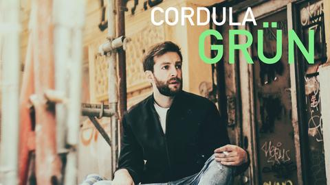 "Cover: Josh. - ""Cordula Grün"""