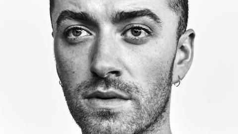 """Sam Smith - """"The Thrill Of It All"""""""