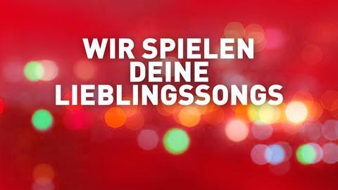 hr3 Lieblingssongs