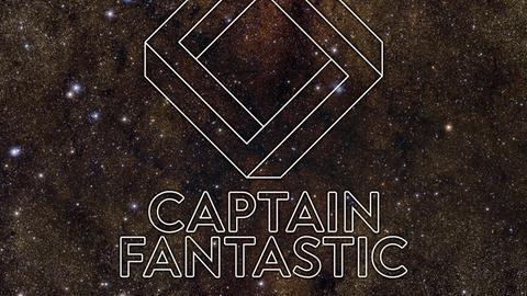 Albumcover Captain Fantastic