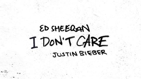 Ed Sheeran feat. Justin Bieber I dont care Cover