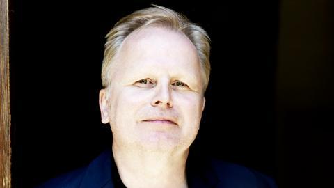 Pressefoto von Herbert Grönemeyer