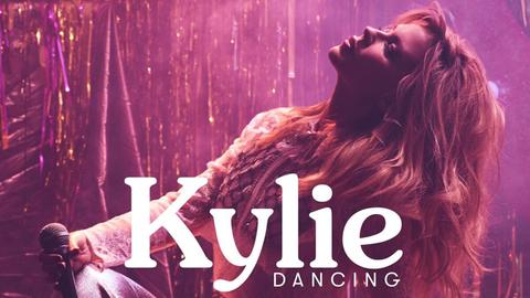 "Kylie Minogue - ""Dancing"""