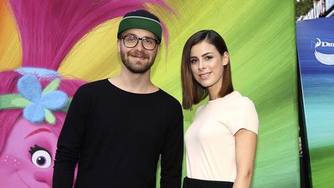 Lena und Mark Forster