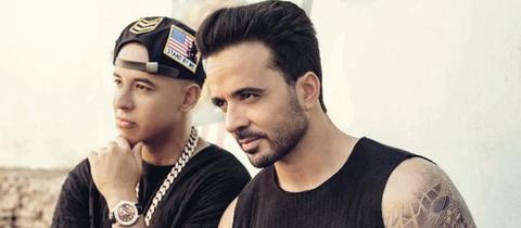 Luis Fonsi und Daddy Yankee