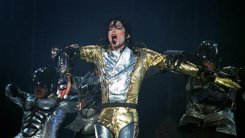 Michael Jackson 60. Geburtstag