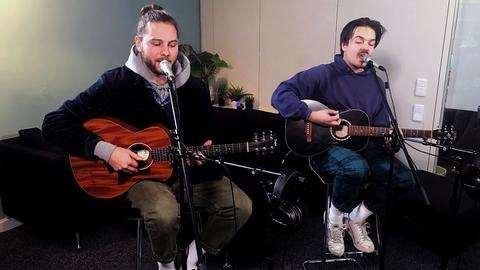 Milky Chance Unplugged 2019