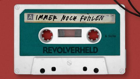 "Cover: Revolverheld - ""Immer noch fühlen"""