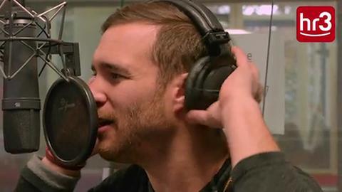 """Screenshot Lions Head - """"When I wake up"""" Unplugged"""