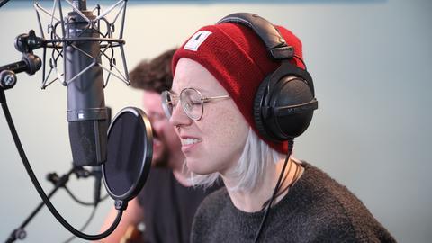 Stefanie Heinzmann Unplugged