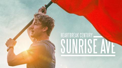 Sunrise Avenue - Album - Heartbreak Century