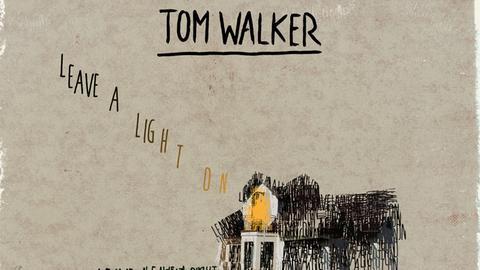 Tom Walker - Anywhere