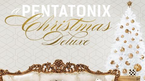 Album-Cover von Pentatonix: A Pentatonix Christmas