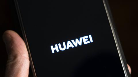 Google sperrt Huawei-Smartphones