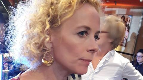 Katja Riemann auf der Premiere von Fack ju Göhte 3