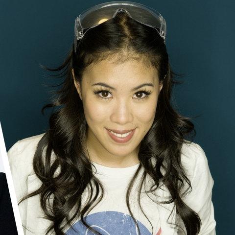 Mai Thi Nguyen-Kim zu Gast bei Bärbel Schäfer
