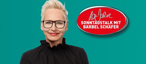 Wir feiern 10 Jahre hr3 Sonntagstalk mit Bärbel Schäfer