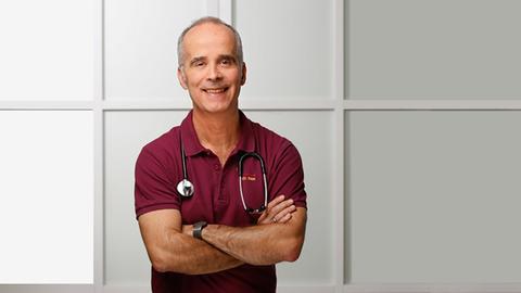 Dr. Stefan Sieh