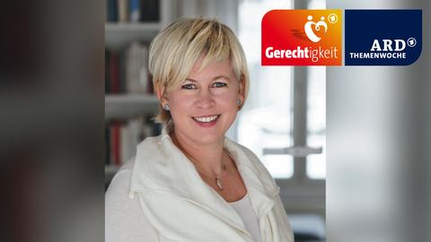 hr3 Sonntagstalk - Sandra Roth