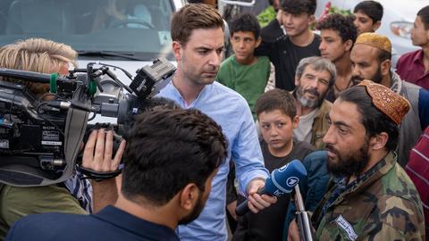 Afghanistan Oliver Mayer