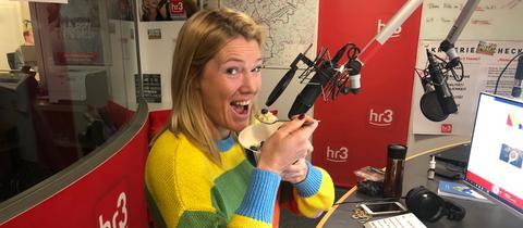 Tanja isst Buchweizen-Grütze Schlonz der Woche