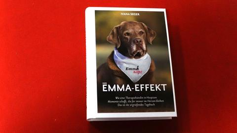 Emma hilft in der hr3 Morningshow