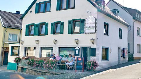Hessens erste Genossenschaftskneipe