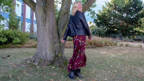 Midi- und Maxikleider für den Herbst