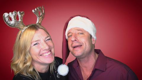 hr3 Weihnachtssingen