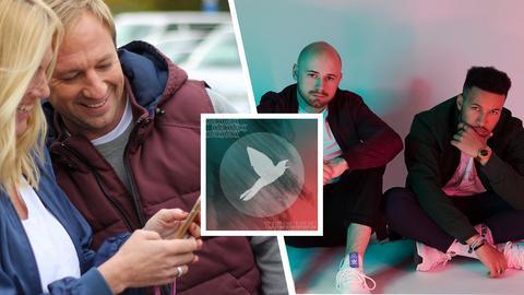 Der Kuckuck Remix von Quarterhead und der hr3 Morningshow ist da.