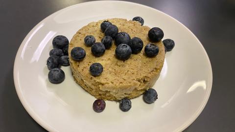 Schlonz der Woche: Tassenkuchen
